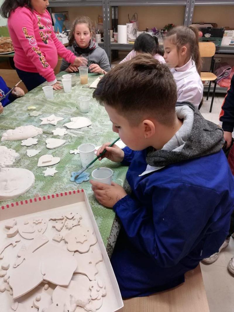 Progetto Ceramica