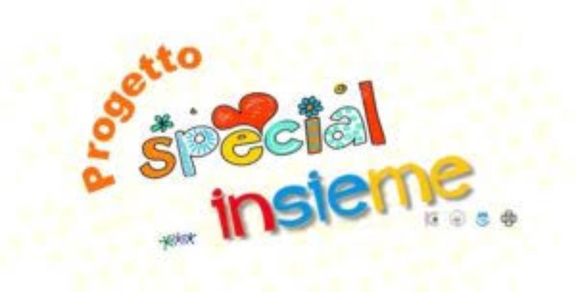 "invito Summer Camp ""Special... insieme"""