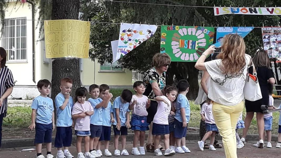 Progetto infanzia