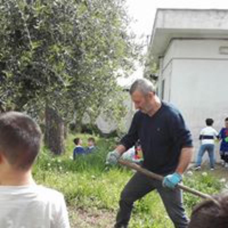 orto a scuola