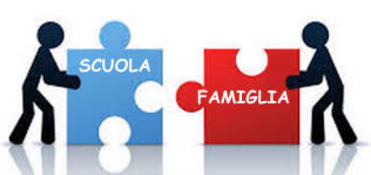 Incontro scuola - famiglia